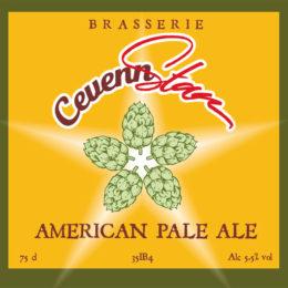 Projet de logo pour une bière