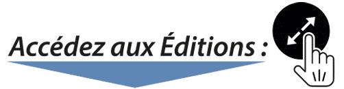 Accedez aux Éditions de Lazelie