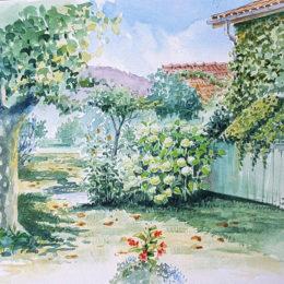 Jardin-Basque