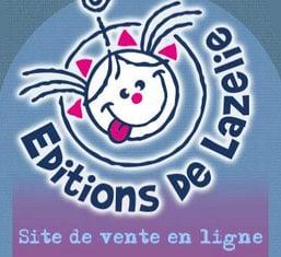 Logo Éditions de Lazelie