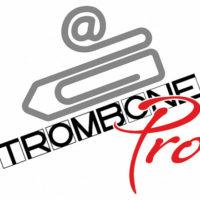 Logo Trombone Pro