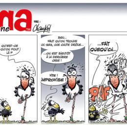 Emma strip 61